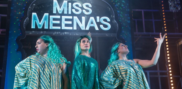 Miss Meena and the Masala Queens – Review and Interview with