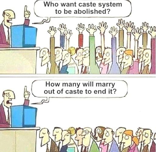 caste 2