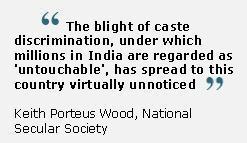 caste quotes