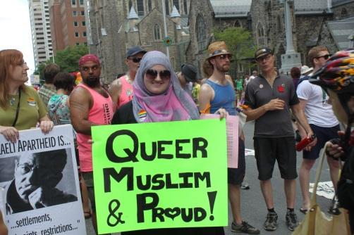 Queer muslim 2
