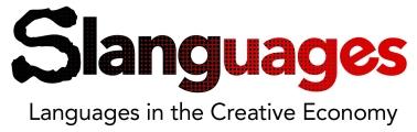 Slanguages logo